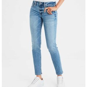 American Eagle Ne(x)t Level Skinny Jean